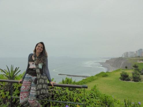 Il cielo di Lima