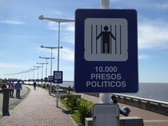 10.000 prigionieri politici