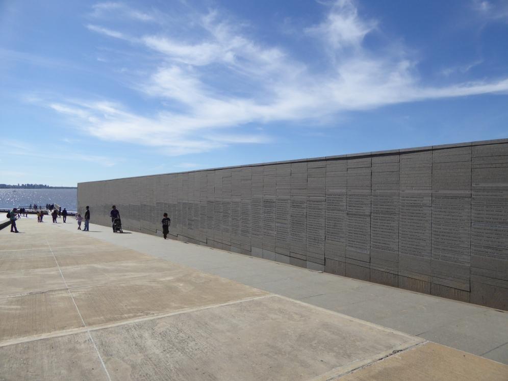 Monumento a las Víctimas del Terrorismo de Estado