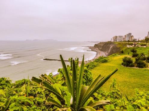 Quartiere Miraflores, Lima